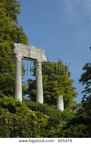 Roman remains