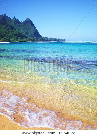 Beachview of Bali Hai