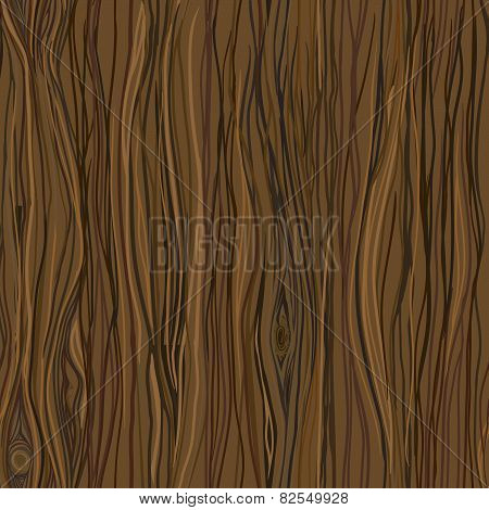 abstract seamless flat wooden texture