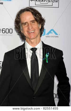 LOS ANGELES - FEB 8:  Jay Roach at the 2015 Society Of Camera Operators Lifetime Achievement Awards at a Paramount Theater on February 8, 2015 in Los Angeles, CA