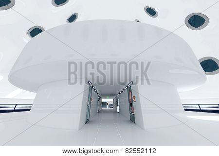 Ultra Modern Data Center