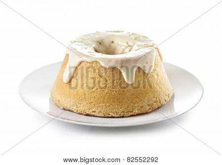 LEMON CAKE