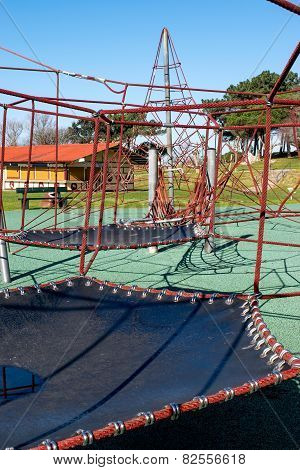 Children Park Attraction