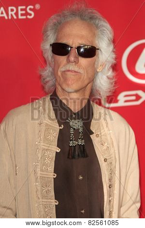 LOS ANGELES - FEB 6:  John Densmore at the MusiCares 2015 Person Of The Year Gala at a Los Angeles Convention Center on February 6, 2015 in Los Angeles, CA