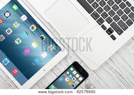 Apple Inc. Devices