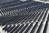 Petco Park Stadium Seating
