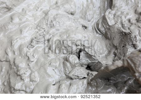 Cement For House Building