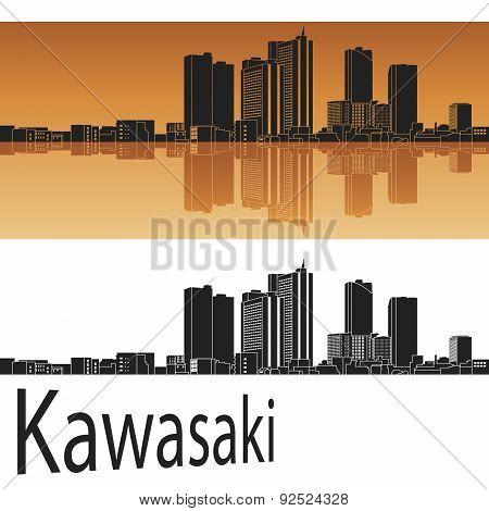 Kawasaki Skyline