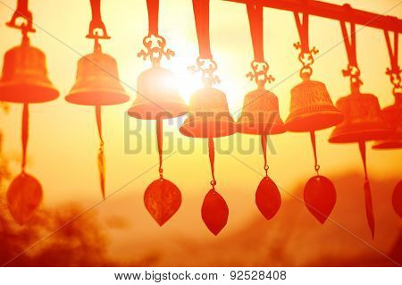 Nepaly Bells
