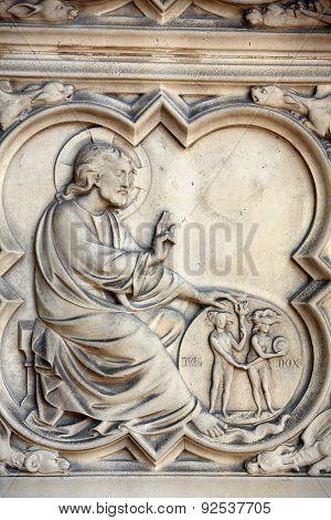 Paris - the Sainte-Chapelle