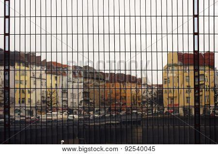 Mirrored Neighborhood