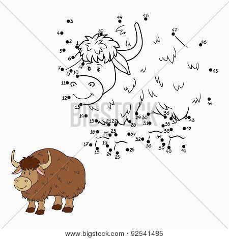 Numbers Game (yak)