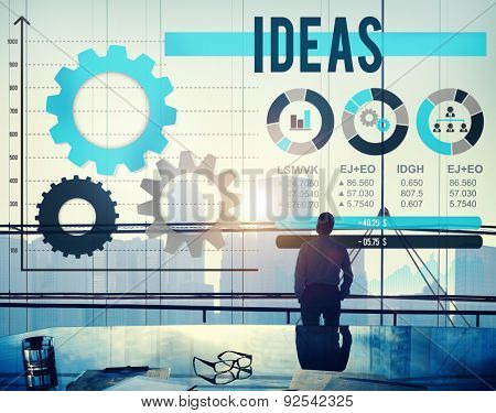 Ideas Tactics Vision Motivation Objective Concept