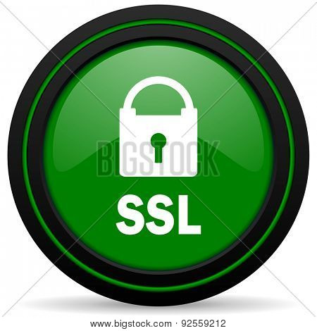 ssl green icon