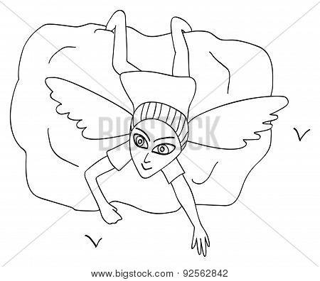 Fairy tale - Angel