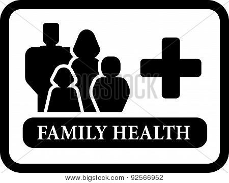 family health icon