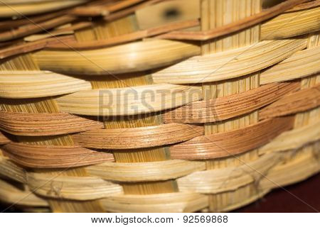 Macro Of Basket