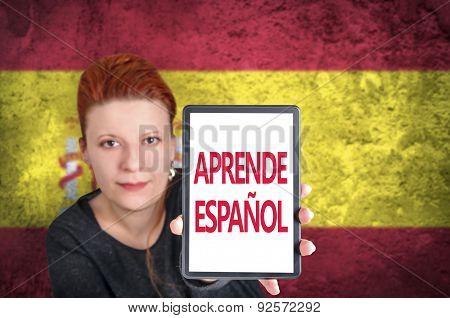 Aprende Espanol