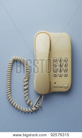 Old Home Telephone