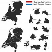 ������, ������: Country The Netherlands