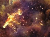 pic of astronomy  - Once Upon a Space series - JPG