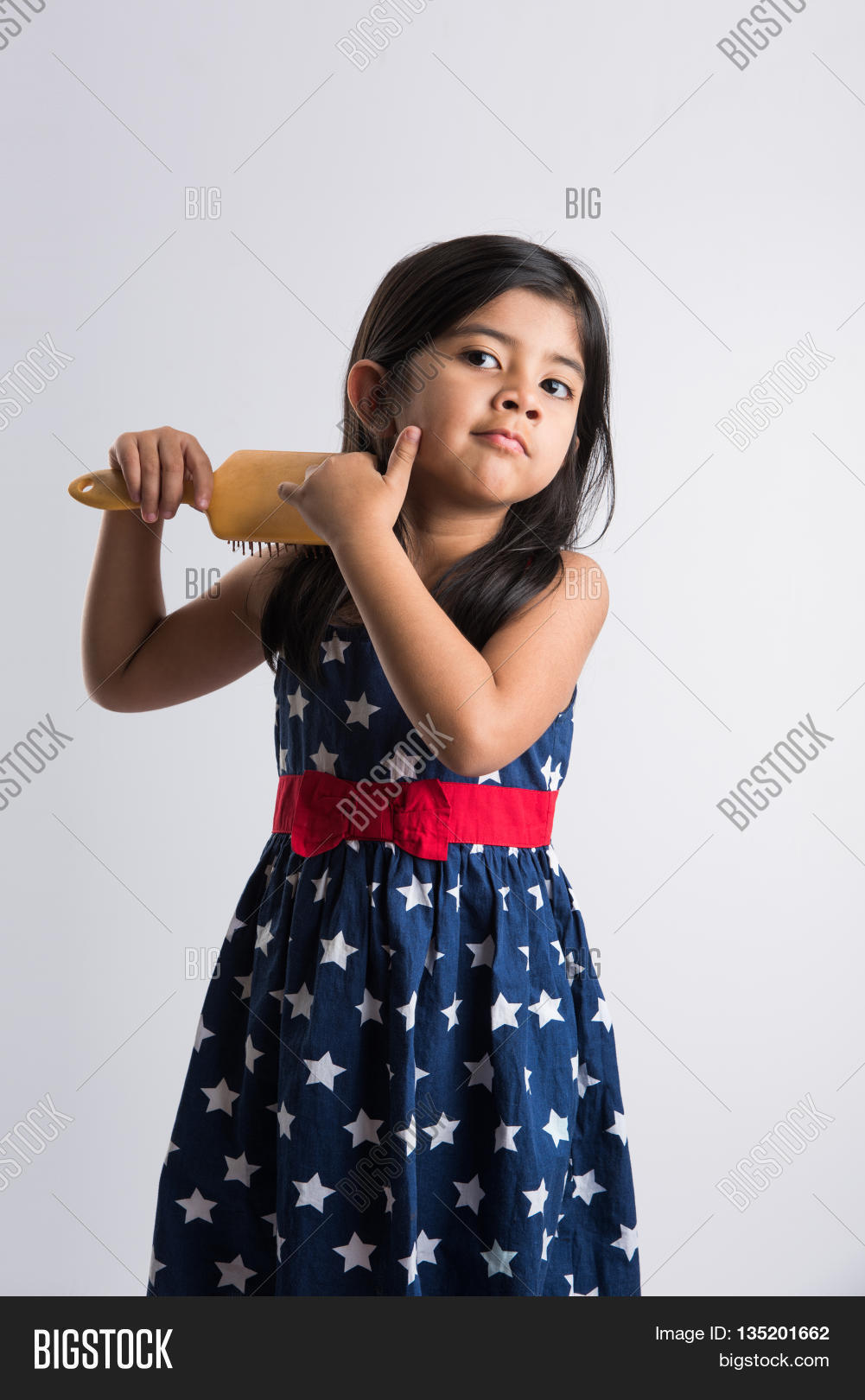 Asian female model small