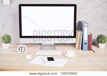 Creative Designer Desktop