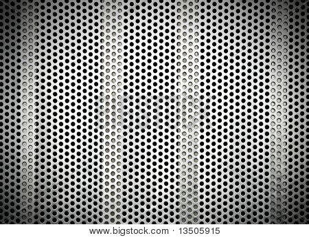 pattern of iron background