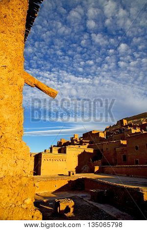 Africa In Morocco Ontruction And The Historical
