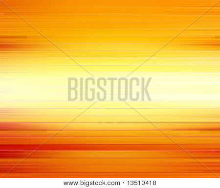 light on abstract background