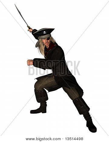 Pirate Fighting