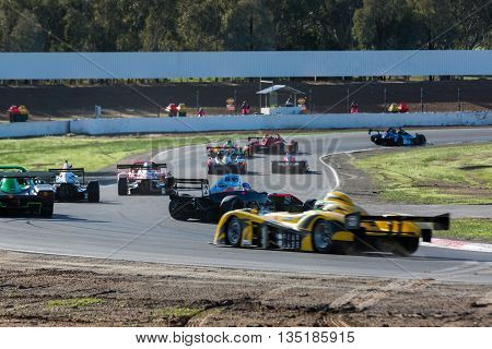 Shannons Nationals, Round 3, Winton Motor Raceway. June 10-12