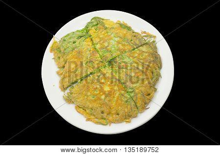 Acacia pennata fried egg with climbing wattle