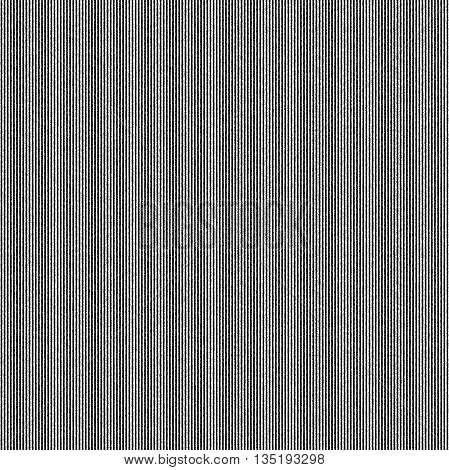Abstract wallpaper with vertical black and white strips. Seamless colorful background