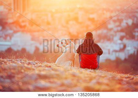 Waiting For Sun