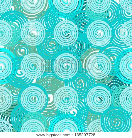 Abstract light vector background. Design light blue pattern texture graphic abstract background. Digital modern bright futuristic shape template shiny colorful motion abstract background.