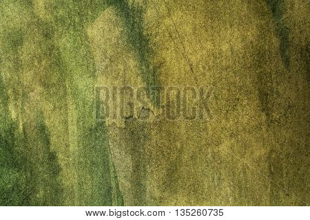 Abstract artistic brown watercolor background dark backdrop