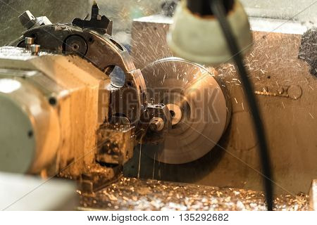 Making Parts On A Lathe