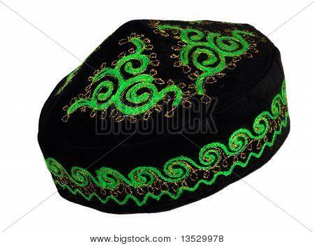 Tubeteika ( Skullcap )