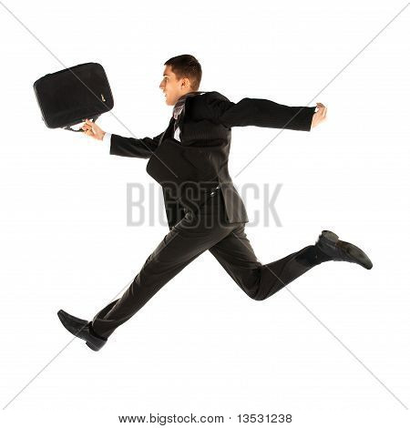 Jumping Manager