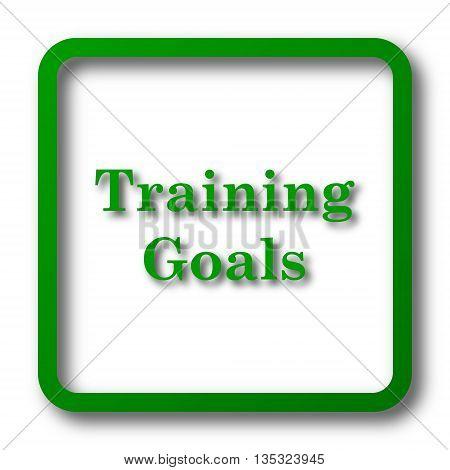 Training Goals Icon
