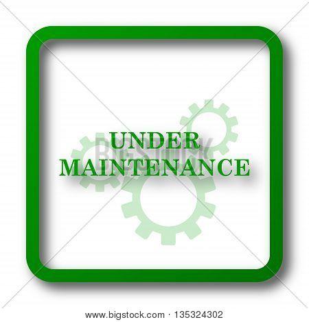 Under Maintenance Icon