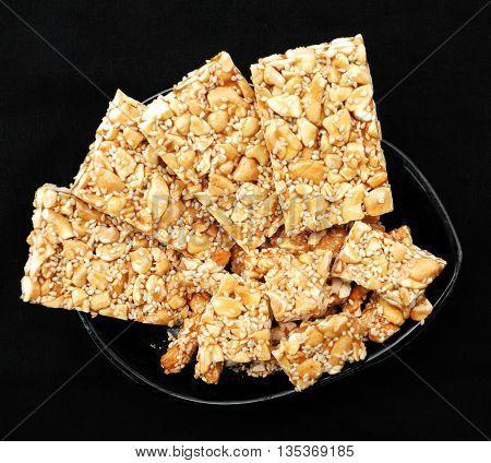 Cashew Nut Sticks
