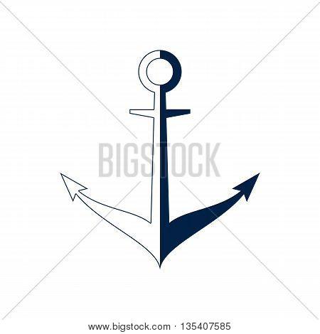 Vector Anchor.