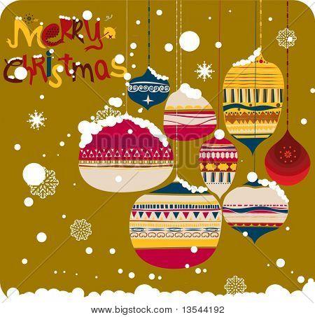xmas-holiday ball