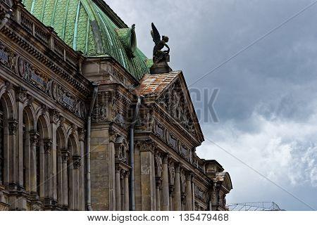Saint Petersburg Houses