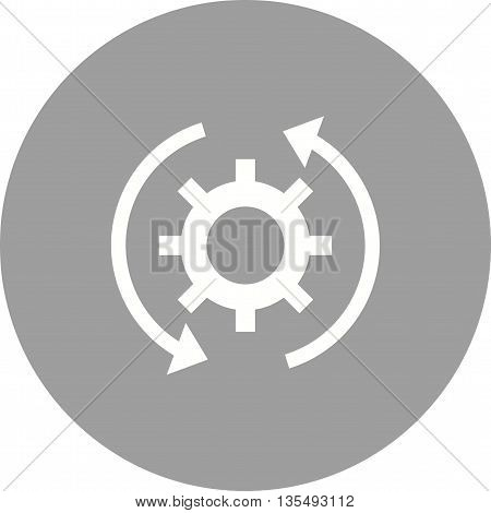Development, software, application icon vector image.Can also be used for digital web. Suitable for web apps, mobile apps and print media.