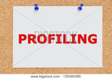 Profiling - Surveillance Concept