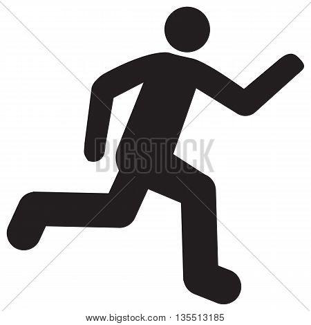 Jogging Icon running computer icon men jogging