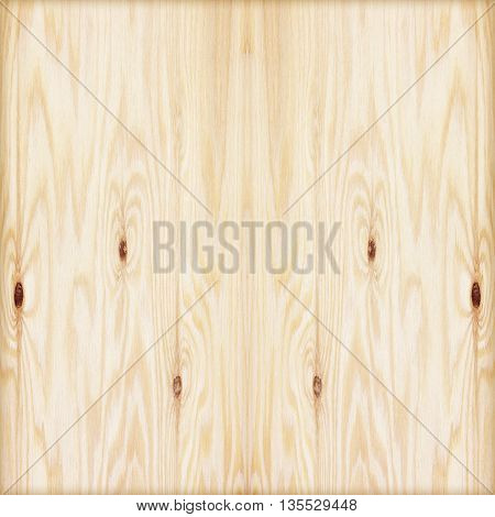 plywood texture with natural wood pattern. wood texture background